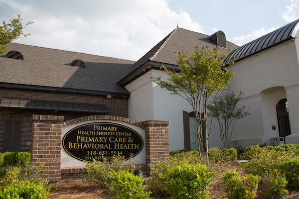 Behavioral Health Clinic Image