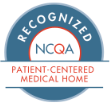 Recognized Patient Centered Medical Home Logo